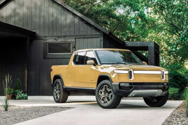 Rivian fires back at Tesla in lawsuit, accuses automaker of attempting to 'malign its reputation'