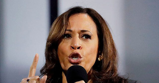 Kamala Harris Once Called for Twitter to Ban Donald Trump