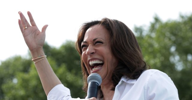 Progressives Sour at Kamala Harris: 'The Contempt for the Base Is, Wow'