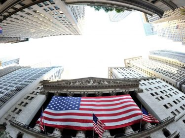 The Dow Is Surging – And Inflation Proves the Recovery Is on Track