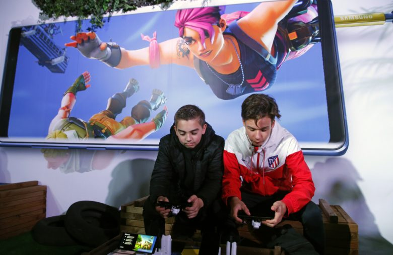 Google pulled 'Fortnite' from the Play Store on Android