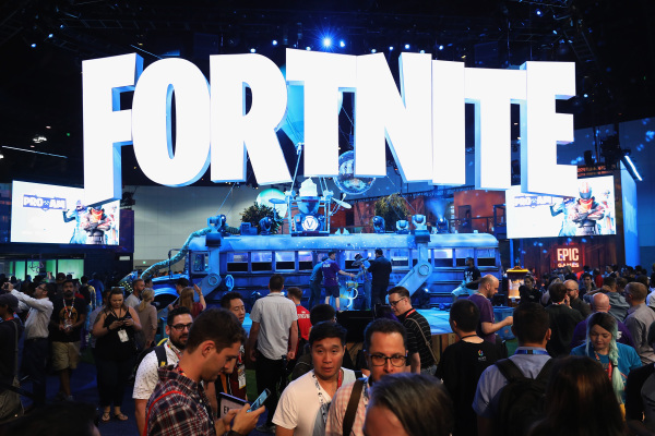 Fortnite for Android just got axed from the Google Play Store too