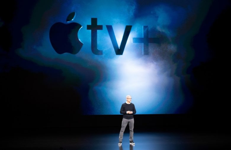 Apple may offer half-off CBS All Access and Showtime bundle for TV+