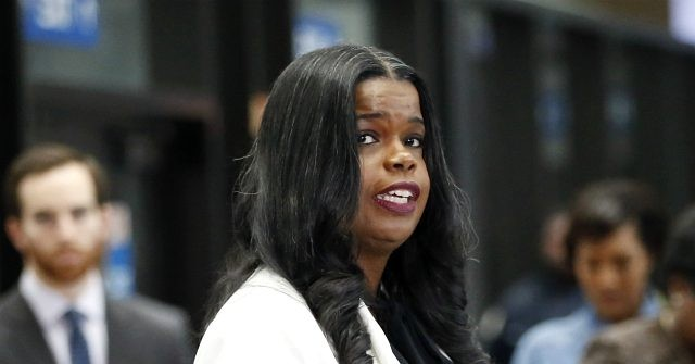Chicago Prosecutor Kim Foxx: 42 Charged with Felonies in Looting Spree