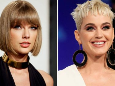 Taylor Swift Is Giving Katy Perry a Masterclass on Politics & Fame