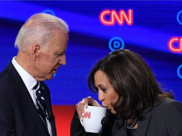 CNN Claims, Without Evidence, Trump 'Promoted' Kamala Harris Birther Theory