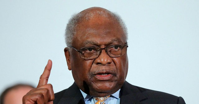 Clyburn: Trump 'Signing a Death Warrant for a Lot of People' with Mail-In Voting Opposition