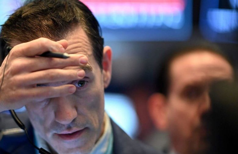 Strategist Warns of 10% Stock Market Correction. Here's Why He's Right