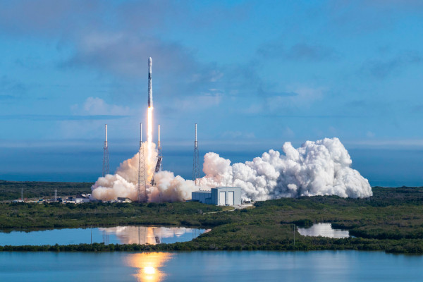 SpaceX will attempt to break a rocket reusability record with a launch this week