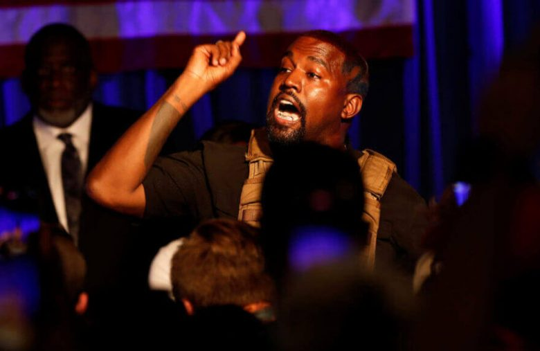 Kanye West Ignores the Real Problem in His Quest for Jesus Tok