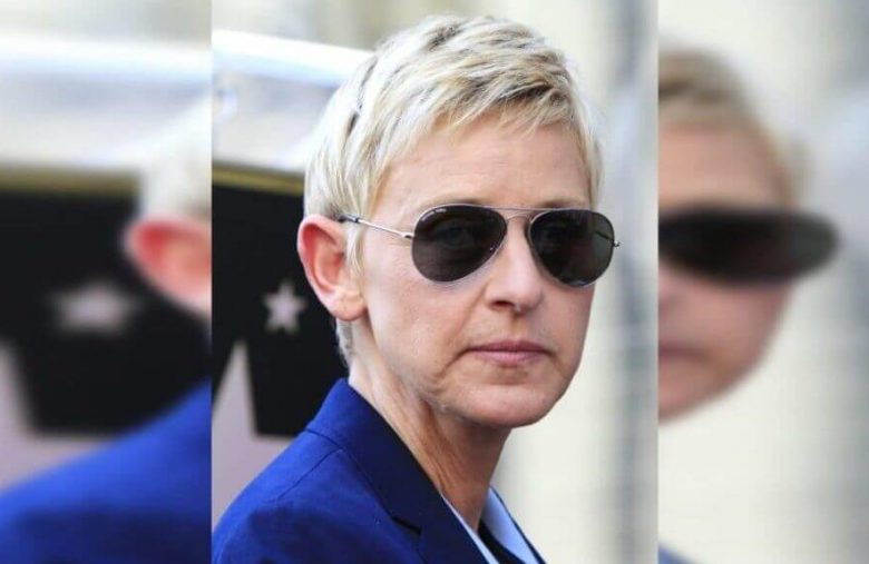 Ellen Degeneres Is No Victim of a 'Political Takedown' – She's Just Mean