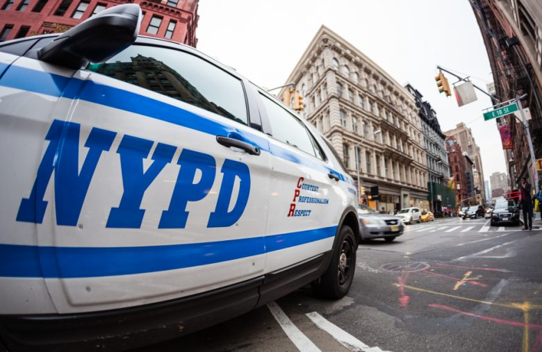 New York City says it will reassess police use of facial recognition