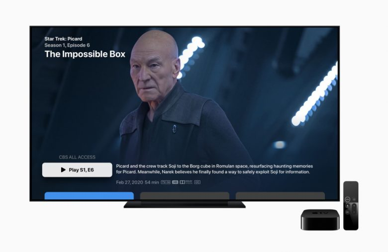 Apple TV+ offers subscribers Showtime and CBS All Access for $10 monthly