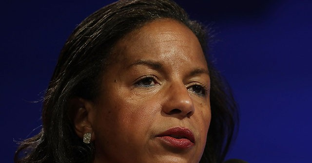 Rice: U.S. Will Be 'Unsalvageable,' 'Irreparably Damaged' if Trump Reelected