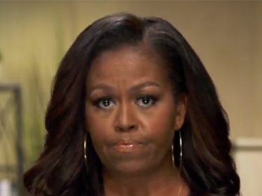 Nolte: 11 Times Michelle Obama's Speech Made Me Weep with Despair