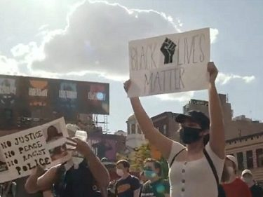 DNC Dominated by Racial Justice Talking Points Despite 'Unity' Platform