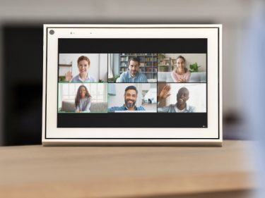 Facebook Portal gets serious about remote work with BlueJeans, GoToMeeting, Webex and Zoom apps