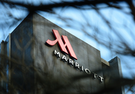 UK class action style claim filed over Marriott data breach