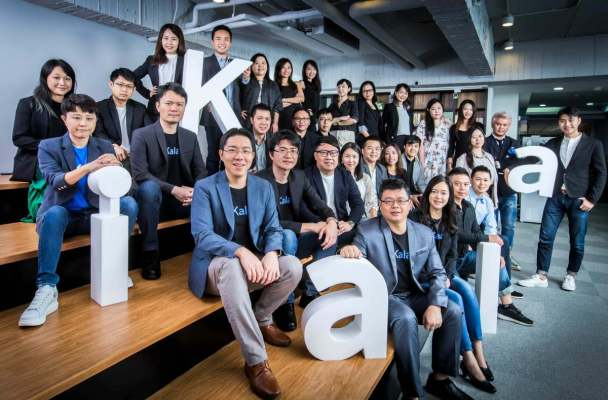 iKala, an AI-based customer engagement platform, raises $17 million to expand in Southeast Asia