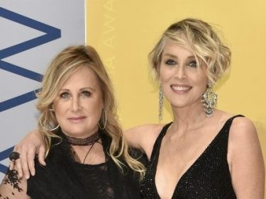 Sharon Stone Shares Video of COVID-Stricken Sister Gasping for Air, Fighting for Her Life