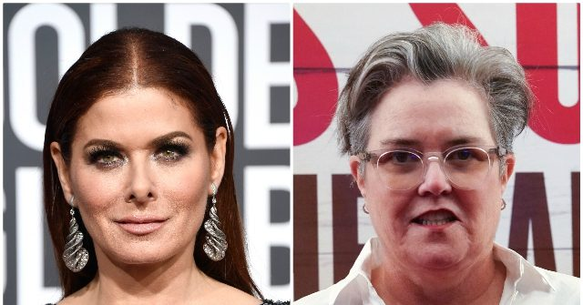 Carpetbagging: Hollywood Celebs Join Fundraising Effort for Democrat Candidates Running in Rural Districts