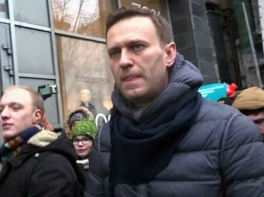Russian Opposition Leader Alexei Navalny Allegedly Poisoned