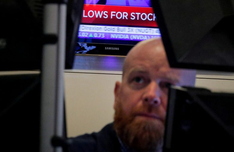 Dow Futures Sway as U.S.-China Trade Spat Lurches Back into Focus