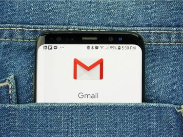 Gmail Goes Down and America's Productivity Goes Through the Roof