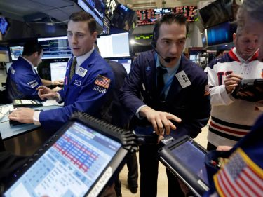 Dow Futures Wobble as Economy's Bright Spot Faces Unexpected Threat