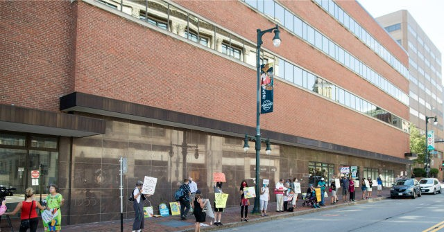 Protesters Plan to 'Save' USPS; Call for Postmaster General Louis DeJoy's Resignation