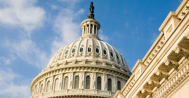 House Democrats Block Funding for Police, Small Business Aid