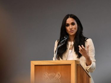 Meghan Markle Gets Trashed For Voting Remarks – and I'm Exasperated