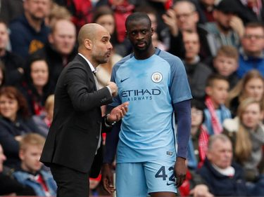Yaya Toure is Wrong. Pep Guardiola Doesn't Need the Champions League
