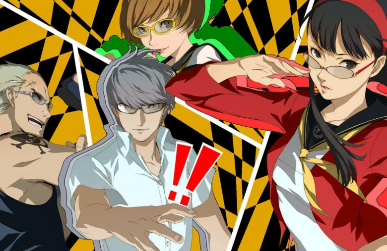 Here's Why Persona 4 May Herald a New PC 'Golden' Age for Sega