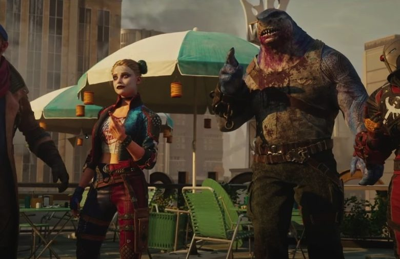 Rocksteady's new Suicide Squad game is all about killing Superman
