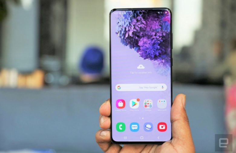 Cricket launches 5G service with just one phone