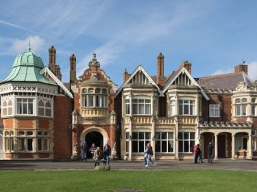 Bletchley Park, birth-place of the computer, faces uncertain future after pandemic hits income