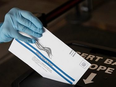 Detroit Absentee Ballot Chaos as Numbers Don't Match