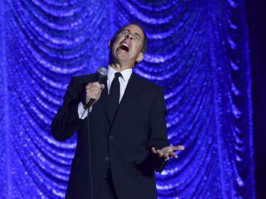 Jerry Seinfeld's NYC Op-Ed Is 'Comedians In Cars With Blinders On'