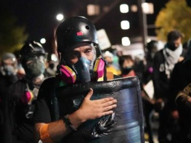 Police: Portland Riots Cause Backlog of 100-Plus Calls for Help