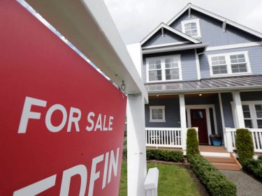Housing Market Defies Economic Malaise as Home Prices Rise Again