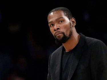 Kevin Durant's Vanity Is Already Coming Back to Bite the Brooklyn Nets