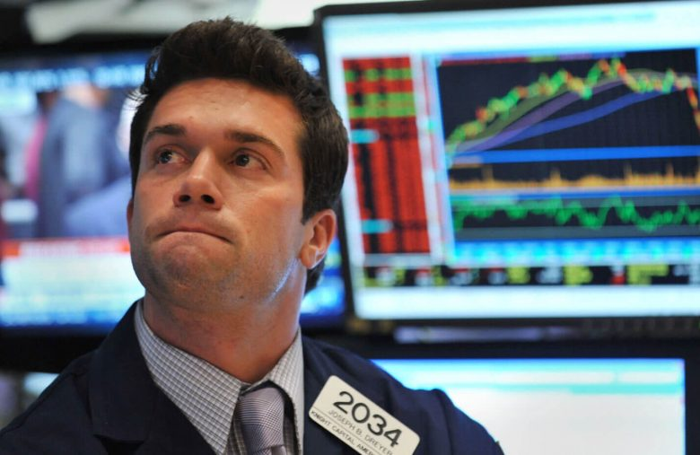 Dow Futures Surge – But Stock Market Bear Swears a Crash Is Coming