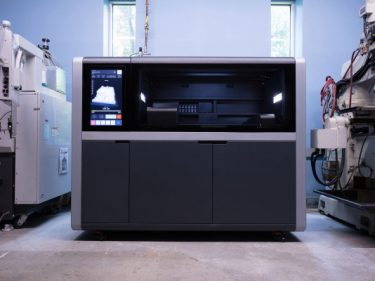Desktop Metal going public in SPAC-led deal that could value 3D printer company at $2.5B