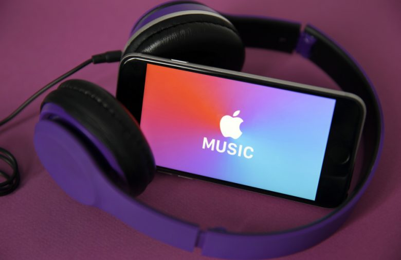 Apple Music's Kids and Family section gets new playlists and a fresh look