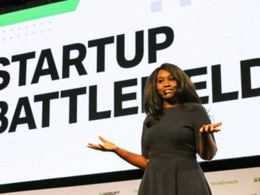 Here's how you can get a second shot at Startup Battlefield
