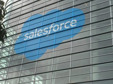 Salesforce confirms it's laying off around 1000 people in spite of monster quarter