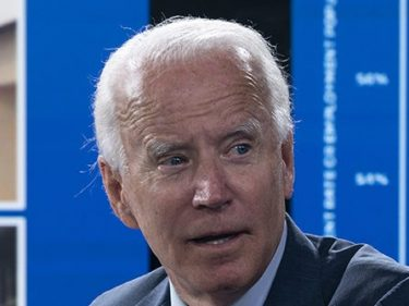 Biden on Riots: This Is 'Trump's America' — 'Rooting for More Violence'