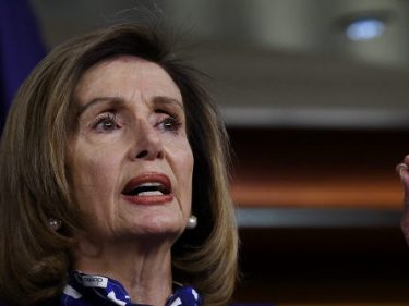 Nancy Pelosi: 'I Don't Think that There Should Be Any Debates'