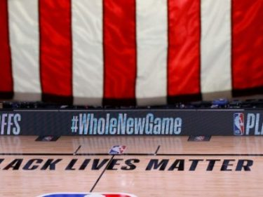 NBA Players Decide to Continue Season, Pursue Other Social Justice Initiatives